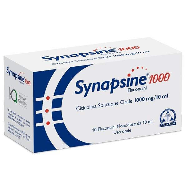 SYNAPSINE*1000 10fl.10ml