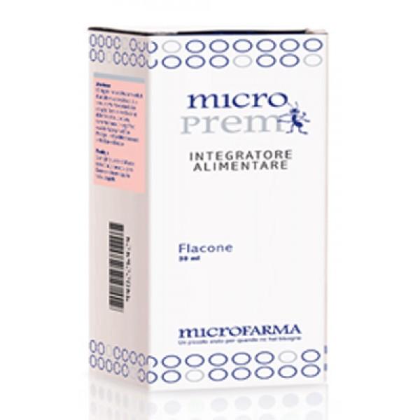 MICROPREM 30ml