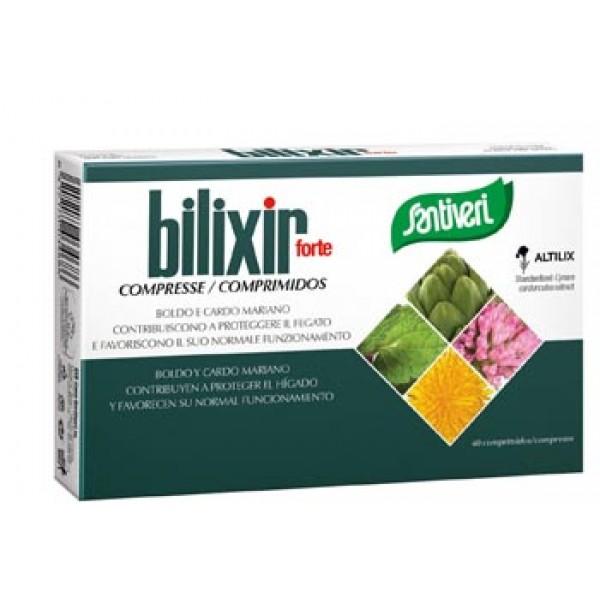 BILIXIR Fte 40 Cpr STV