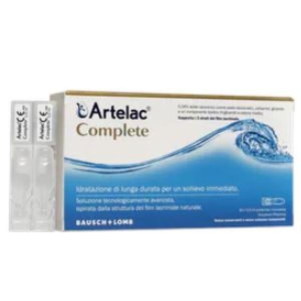 ARTELAC Complete Collirio Monodose 10 Fl...