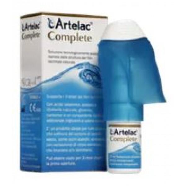 ARTELAC Complete Collirio Multidose 10 ml