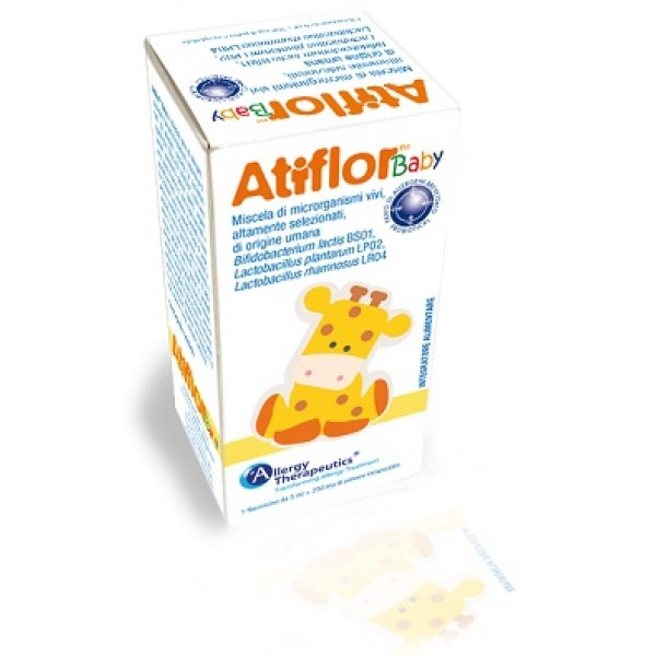 ATIFLOR Baby Gtt 6ml