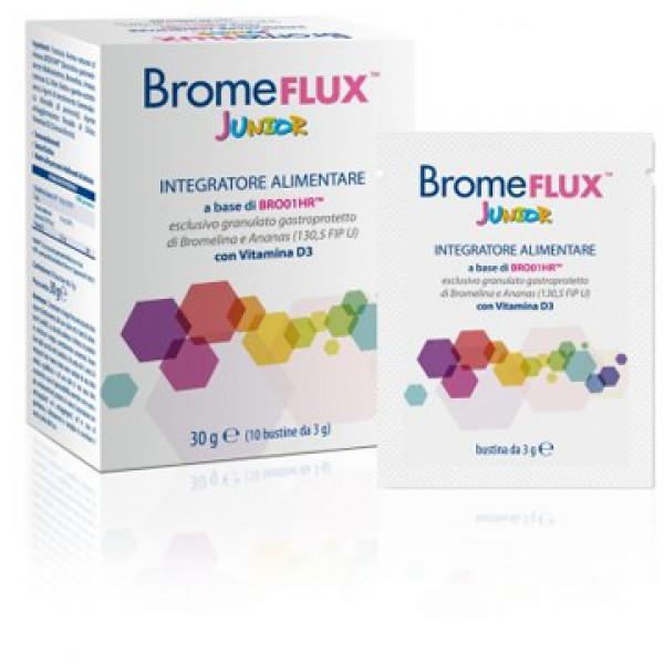 BROMEFLUX Junior 10 Bust.3g