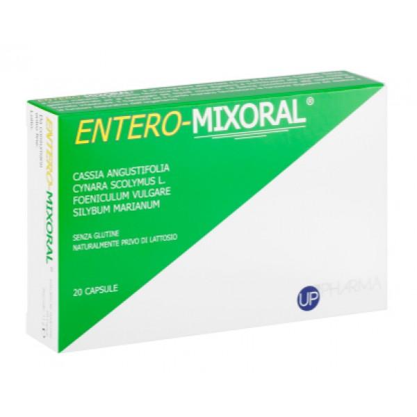 ENTERO-MIXORAL 20 Cps
