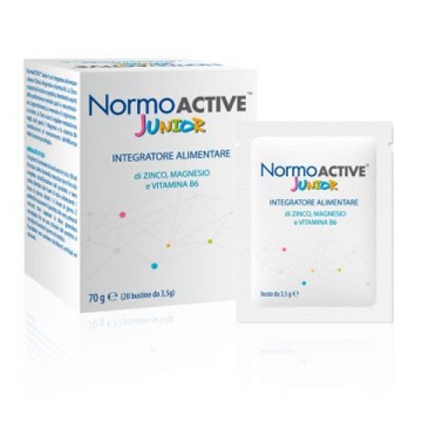 NORMOACTIVE J 20 Bust.3,5g