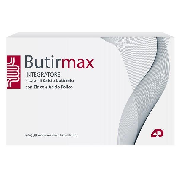 BUTIRMAX 30 Cps