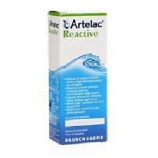 ARTELAC Reactive Collirio Multidose 10 m...