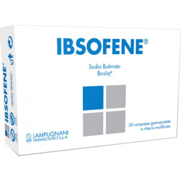 IBSOFENE 30 Cpr