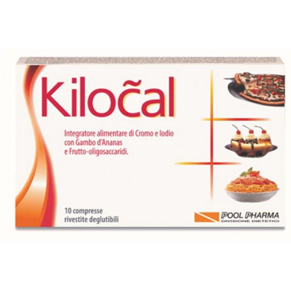 Kilocal - Integratore per il controllo d...
