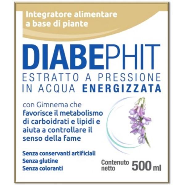 DIABEPHIT 500ml A.V.D.