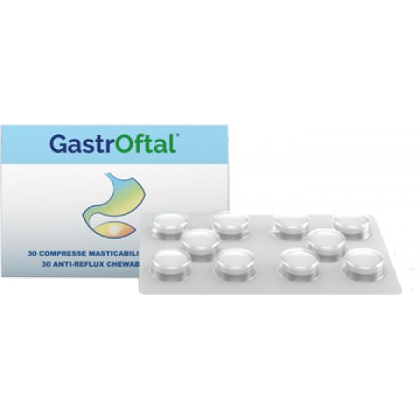 GASTROFTAL A-Reflusso 30 Cpr