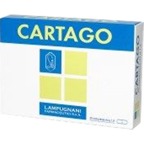 CARTAGO 20 Cpr
