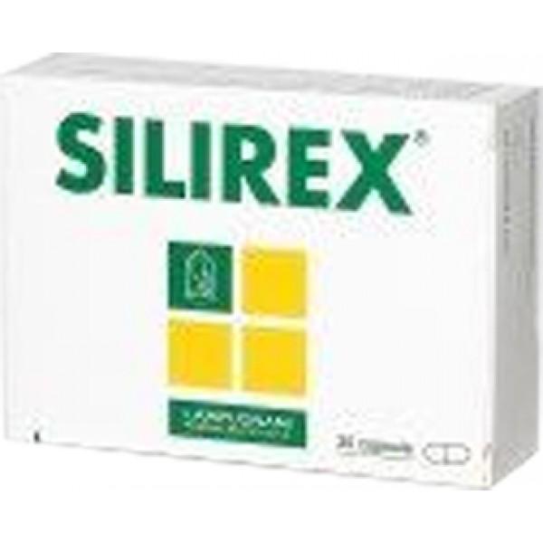 SILIREX 30 Cps 410mg