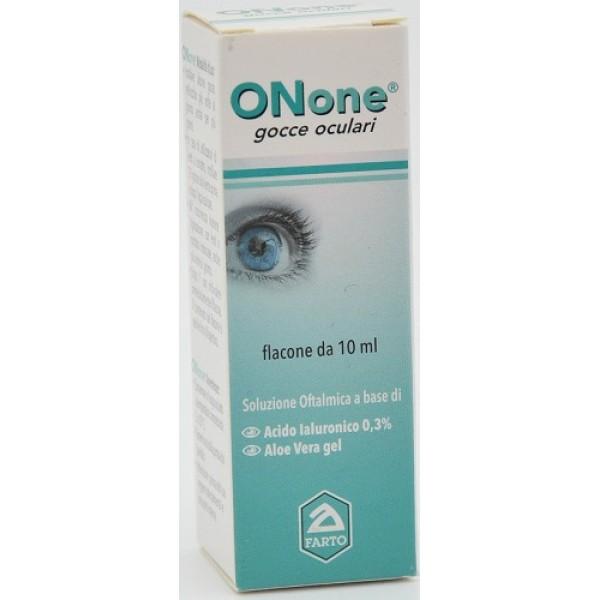 ONONE Gtt Oculari 10ml