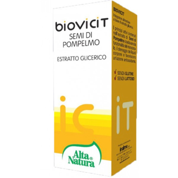 BIOVICIT Gtt 30ml