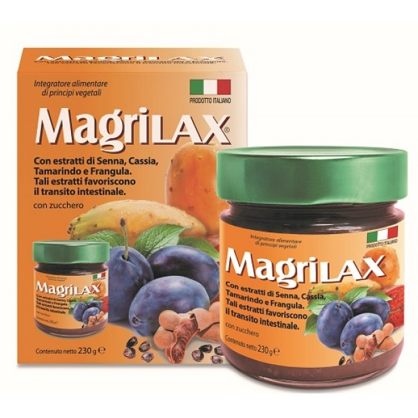 MAGRILAX Marmell.230g