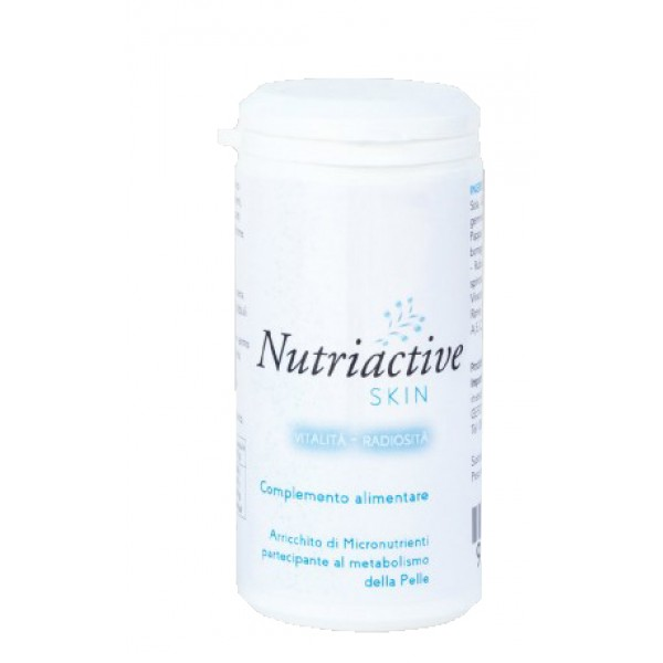 NUTRIACTIVE Skin 60 Cps