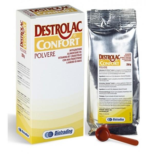 DESTROLAC Confort Polv.250g