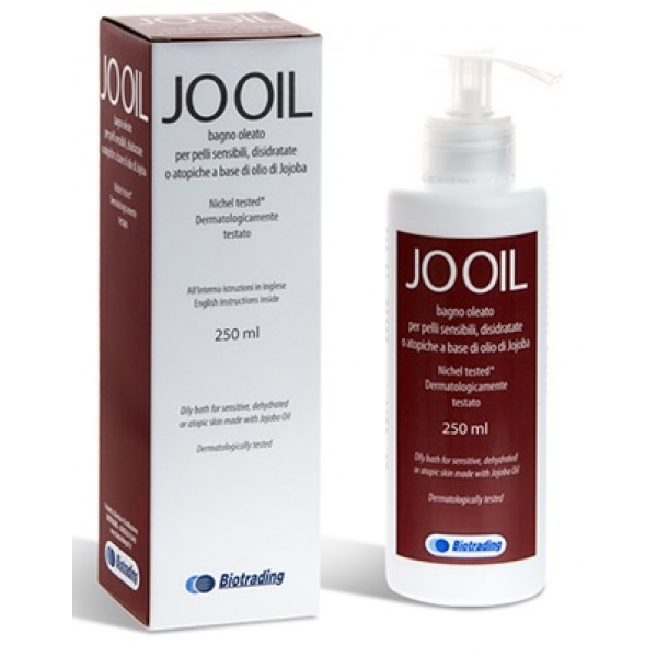 JO Oil Bagno Oleato 250ml