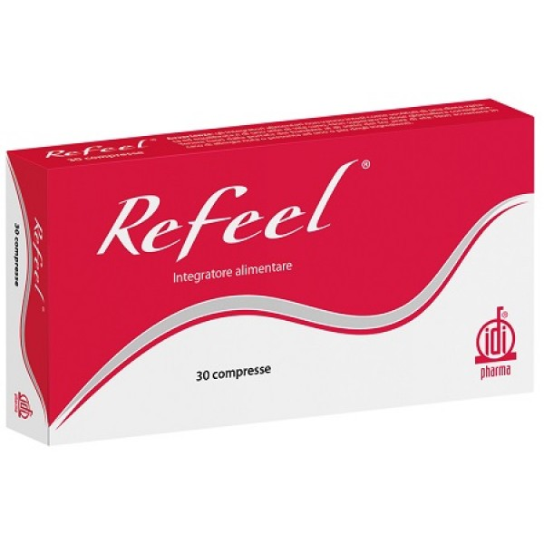 REFEEL 30 Cpr