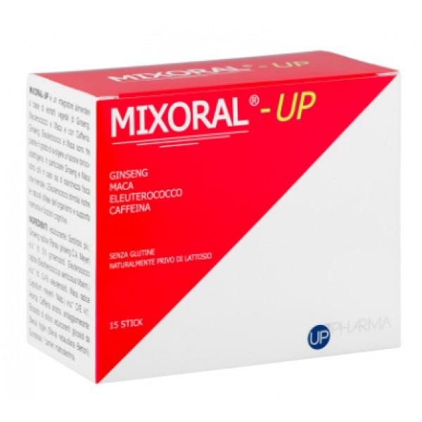 MIXORAL-UP 15 Stick