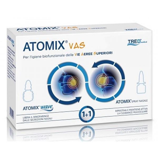 ATOMIX Vas Kit Ig.Vie Aeree