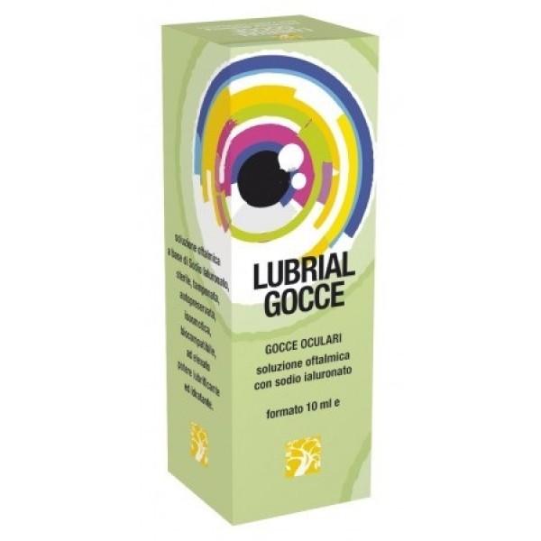 LUBRIAL Gtt 15ml