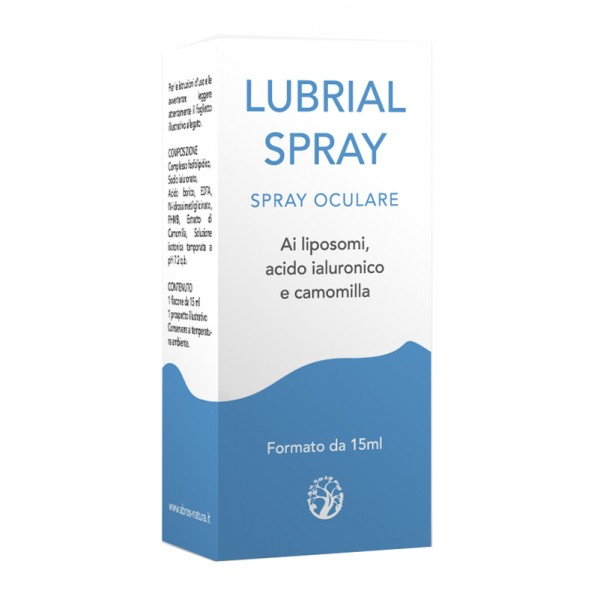 LUBRIAL Spray 15ml
