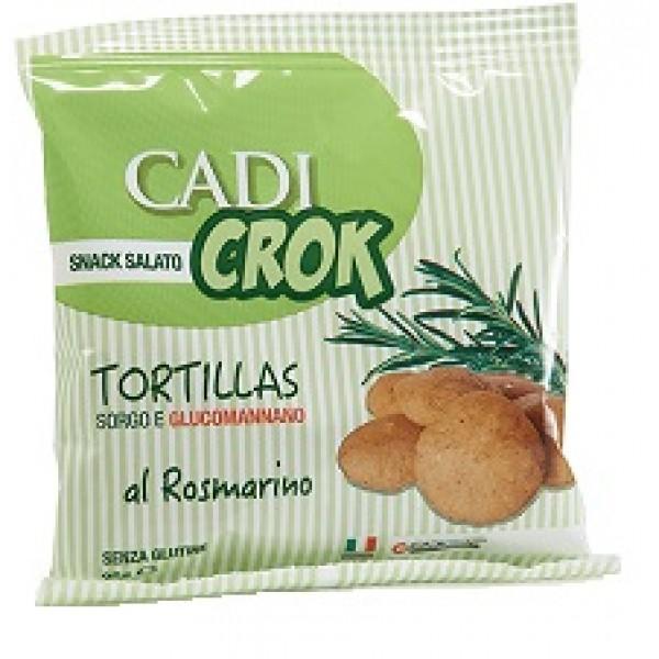 CADICROK Snack Salati 25g
