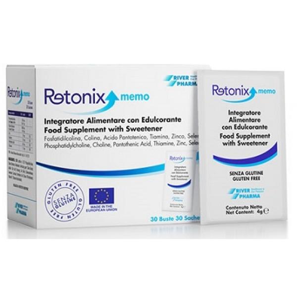 RETONIX Memo 30 Stick