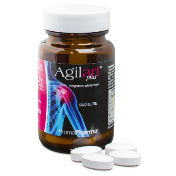 AGILART Plus 30 Cpr        PRP