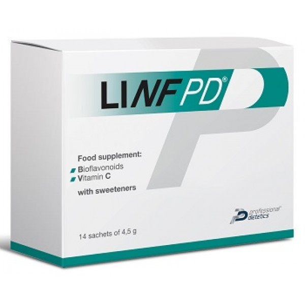 LINF PD 14 Buste