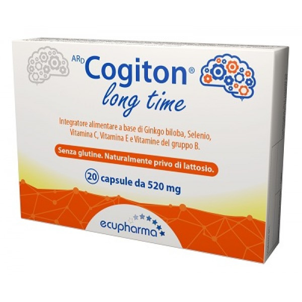 ARD Cogiton Long Time 20 Cps