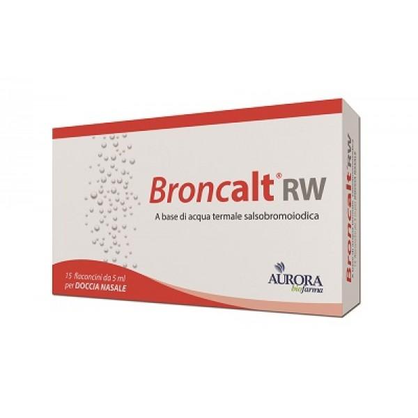 BRONCALT RW 15fl.5ml