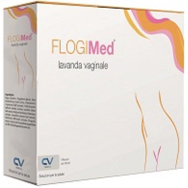 FLOGIMED Lavanda Vaginale 4pz