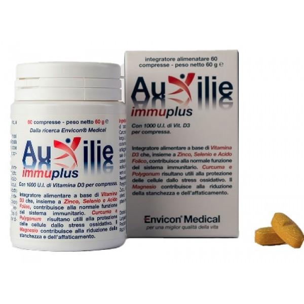 AUXILIE Immuplus 30g
