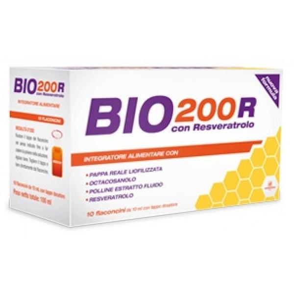 BIO-200 R 10fl.10ml