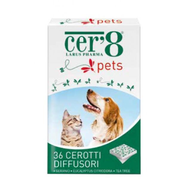 CER'8 Pets Cusc.Ades.36pz