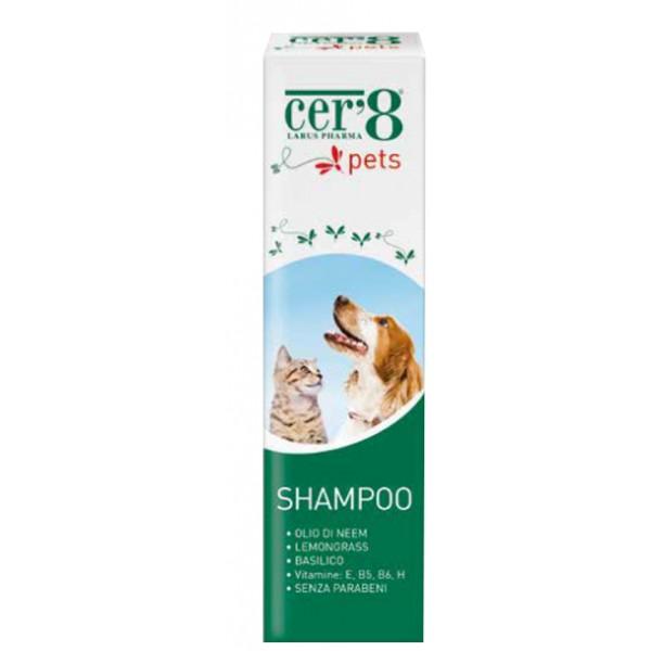 CER'8 Pets Shampoo 200ml