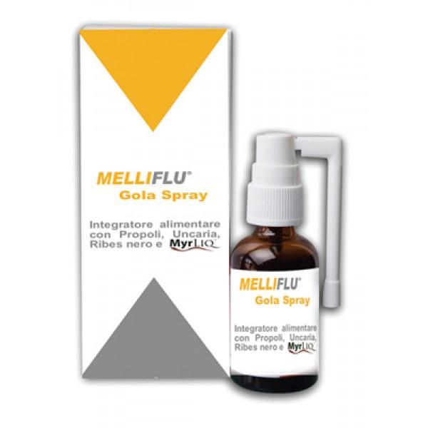 MELLIFLU Gola Spray 15ml