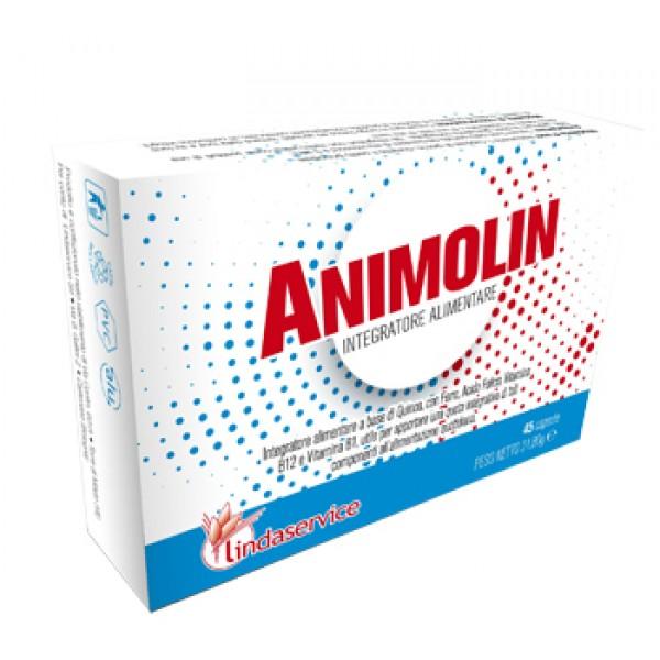 ANIMOLIN 45 Cps