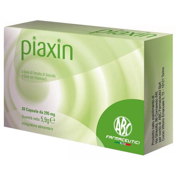 PIAXIN 20 Cps 295mg