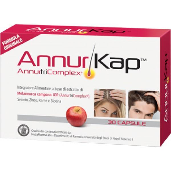AnnurKap 30 Compresse
