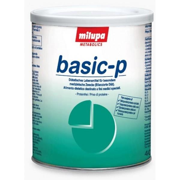 BASIC P Alimento 400g
