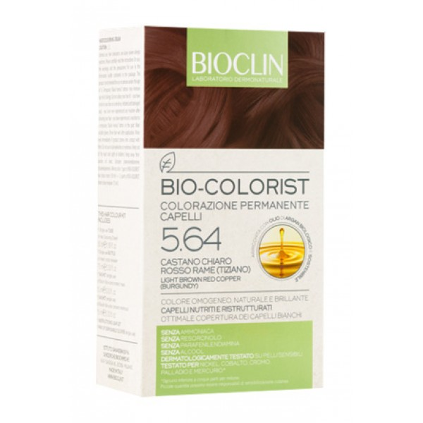 BIOCLIN Biondo Ch.Rosso Ra5.64