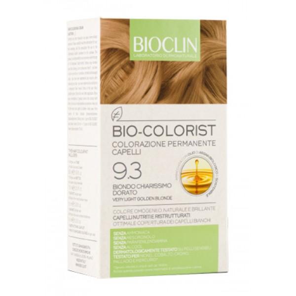 BIOCLIN Biondo Chmo Dorato 9.3