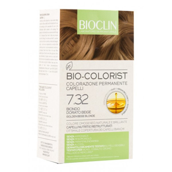 BIOCLIN Biondo Dor.Beige  7.32