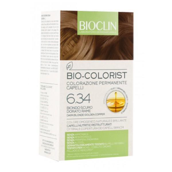 BIOCLIN Biondo Sc.Dor.Rame6.34