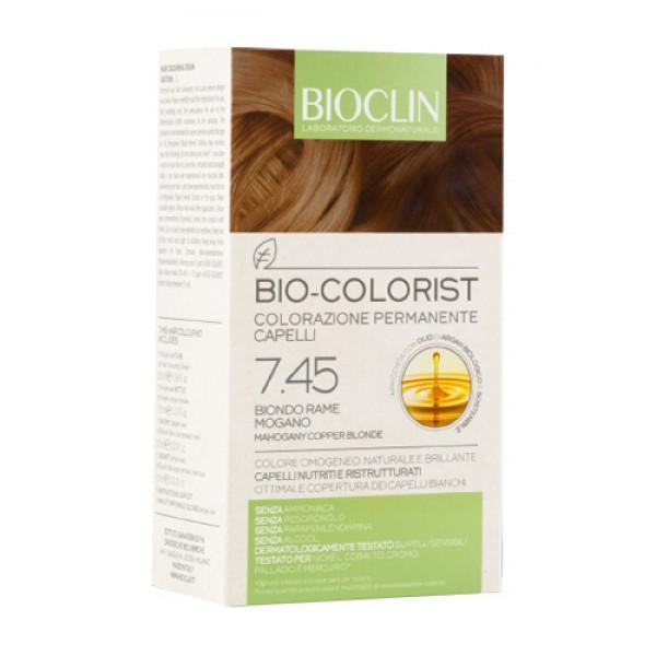 BIOCLIN Biondo Rame Mogano7.45
