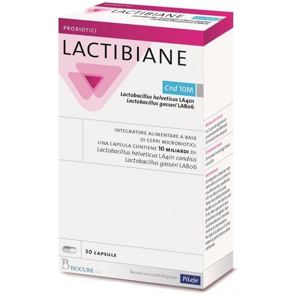 LACTIBIANE CND 10M 30 Cps